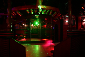 l ecrin - Club