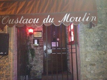 L'Oustaou du Moulin - Club