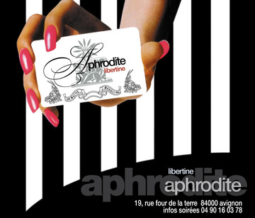 Aphrodite - Club