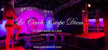 Le Cercle Carpe Diem - Club