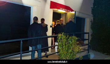 LE VELVET CLUB - Club