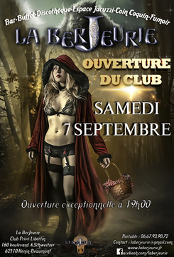 La BerJeurie - Club