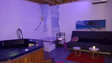 LE PRIV� 34 - Sauna