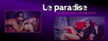 Le paradise - Club