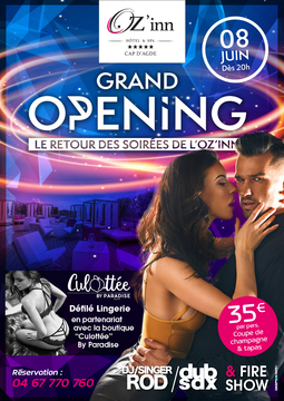 Oz'Inn H�tel & Spa - Club