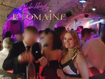 LE DOMAINE - Club