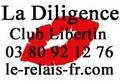 LA DILIGENCE - Club