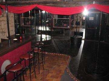 LE PARADISIO - Club