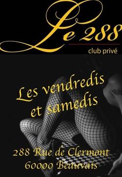 Le 288 - Club