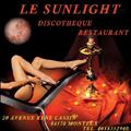 Le Sunlight Club - Club