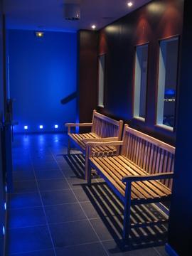 Le Pied Marin - Sauna